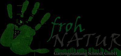 Impressum froh natur gartengestaltung for Gartengestaltung logo